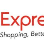 AliExpress Logo Black Friday
