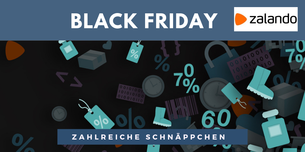 Black Friday 2018 Zalando