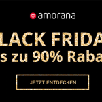 Black Friday Amorana