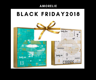 Amorelie Advendskalender Black Friday