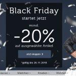 Bonprix Black Friday Angebote
