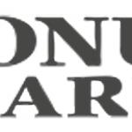 Bonus Card Logo Black Friday