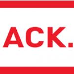 Brack Logo Black Friday