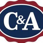C und A Logo Black Friday