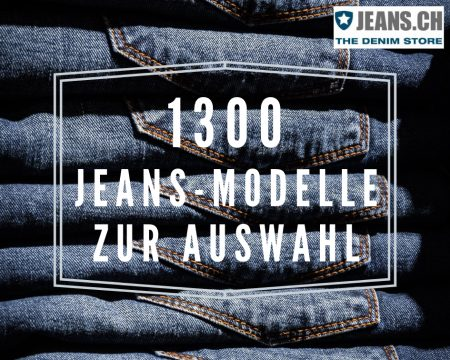 Jeans.ch 1300 Modelle Black Friday