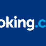 booking.com Logo Black Friday