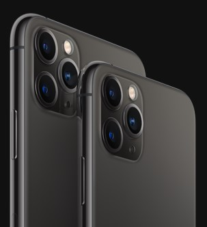 Bild iPhone 11 Pro Black Friday