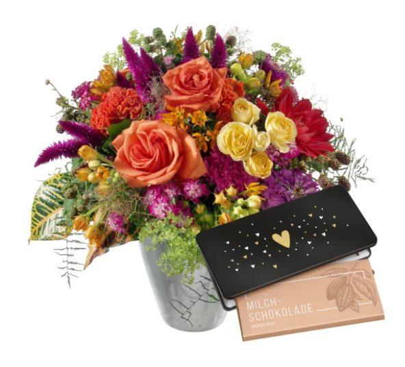 Fleurop Blumen