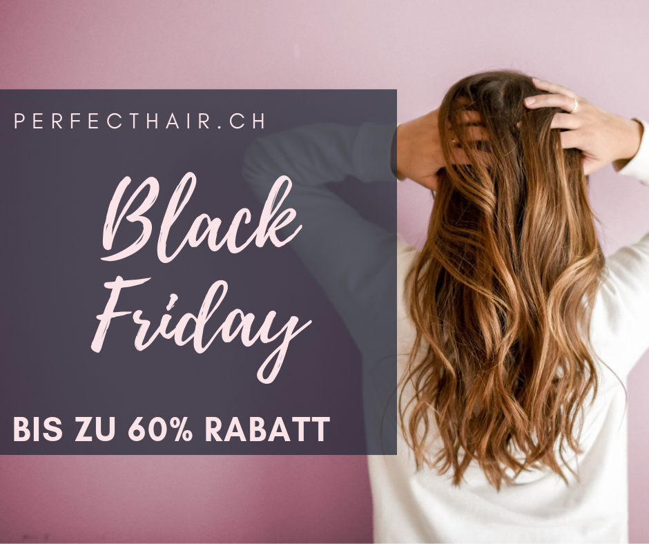 PerfectHair Black Friday