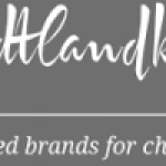 Stadtlandkind Logo Black Friday