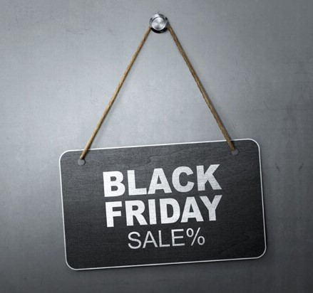 HAARprodukte.ch Black Friday Teaser