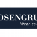Rosengruss Logo Black Friday