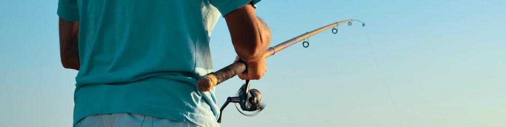 Fischen.ch Fischerrute