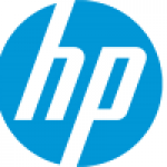 HP Logo Black Friday
