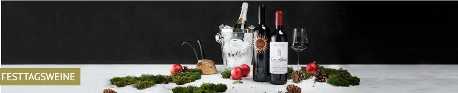 Möwenpick Wein Black Friday