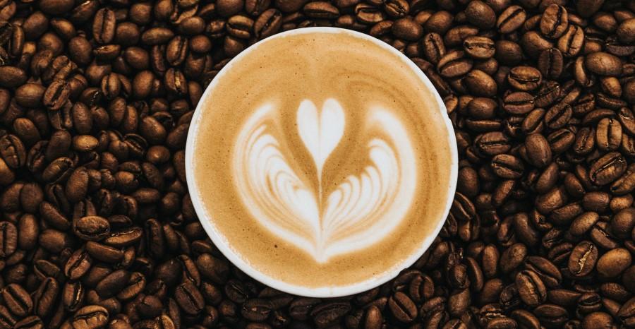 Mövenpick Kaffee Kaffeebohnen