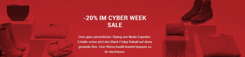 Zalon Cyber Week Sale 2019