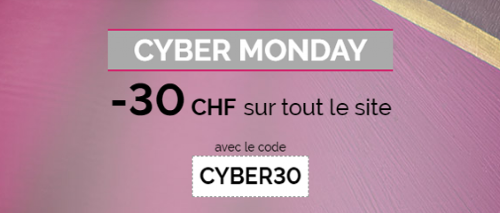 Glamuse Cyber Monday Deal