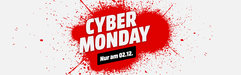 Mediamarkt Cyber Monday Deals 2019