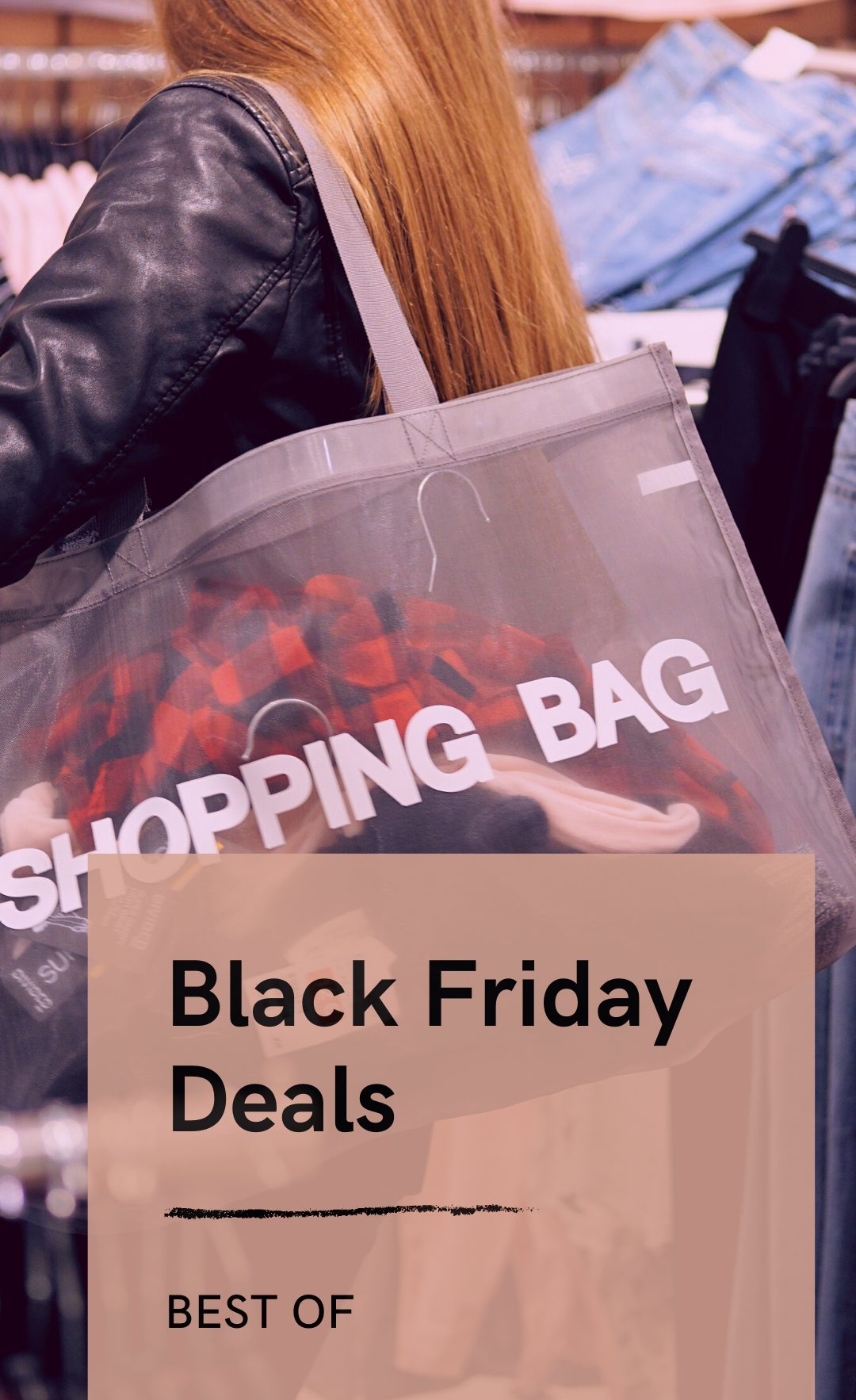 Black Friday Deals Best of