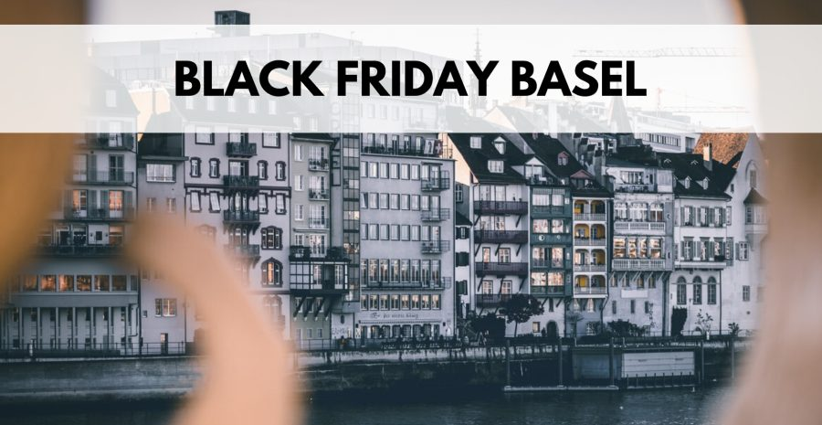 Black Friday Basel