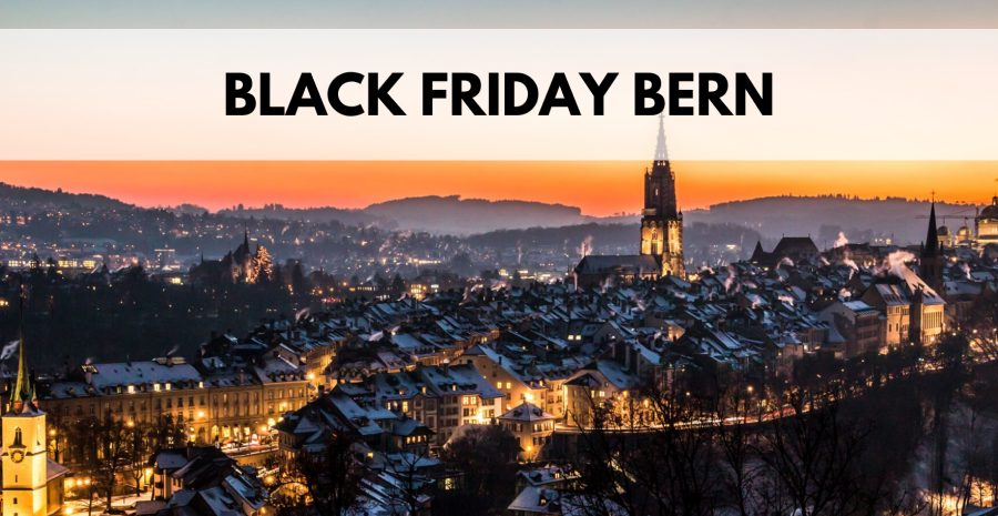 Black Friday Bern