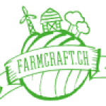 Farmcraft Logo Black Friday