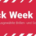 Mister Spex Black Week