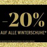 Ochsner Shoes Winterschuhe Deal