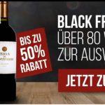 Weinclub Black Friday