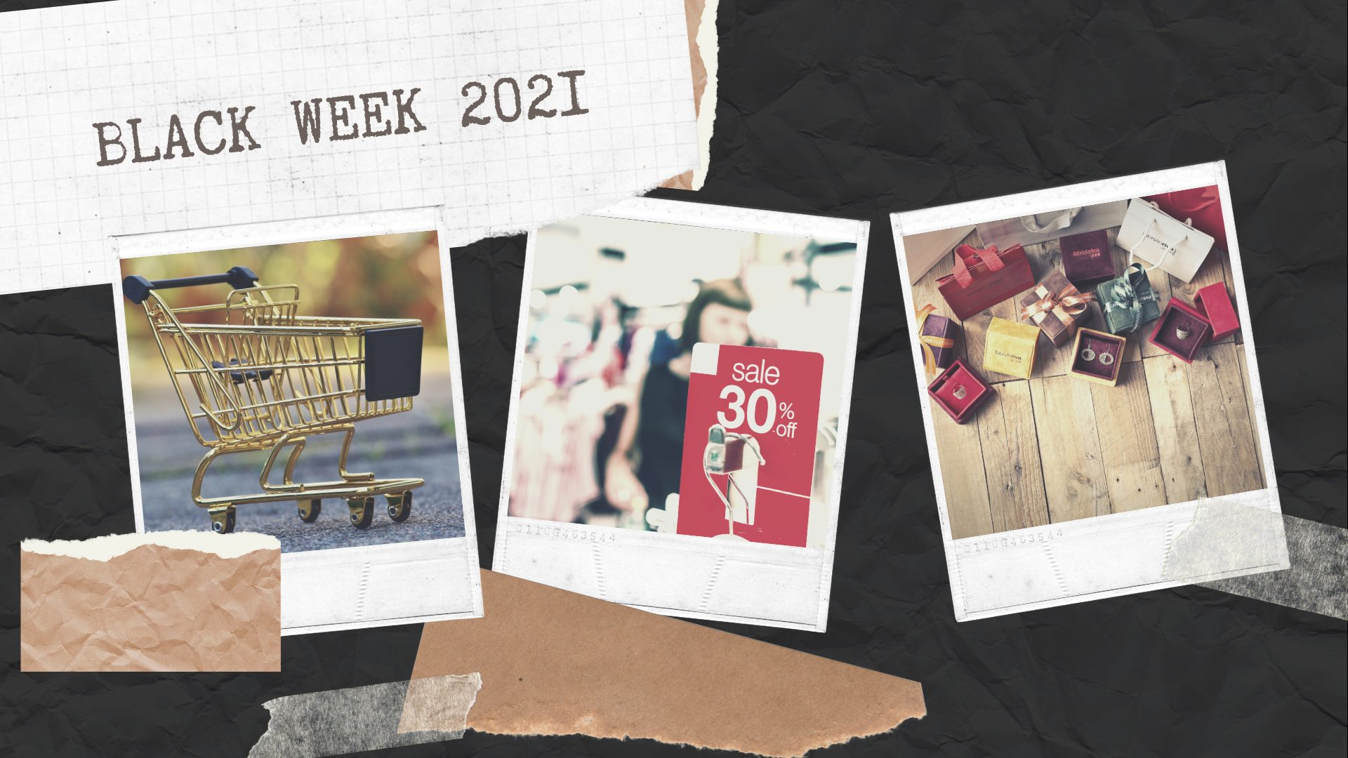 Black Week 2021