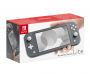 Switch Lite - Spielekonsole - Grau