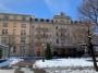 3 Tage im Parkhotel Du Sauvage in Meiringen